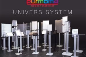 Segnaletica Univers System